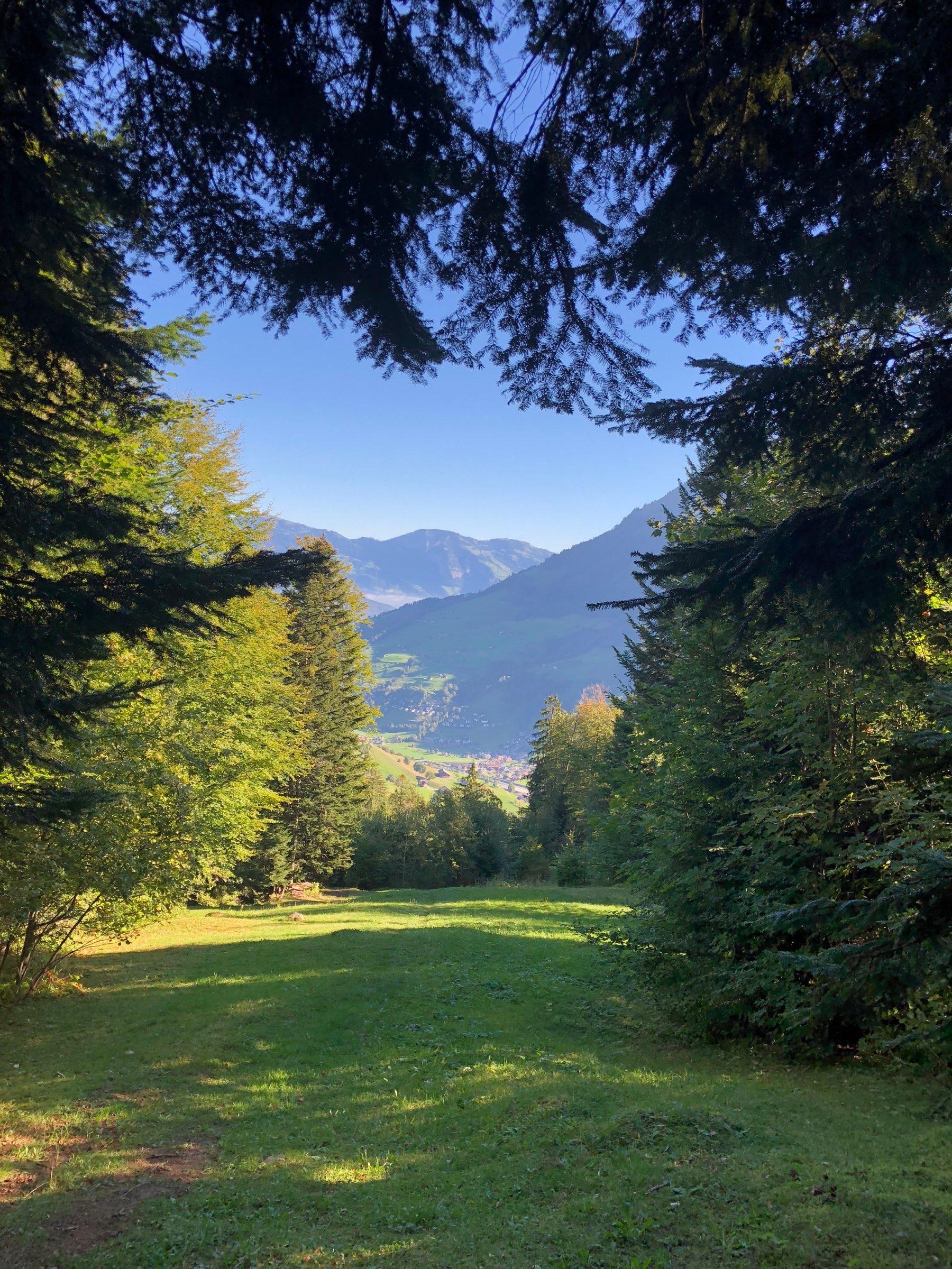 Wirzweli hike – Mark Pospesel (Coding and Other Stuff)